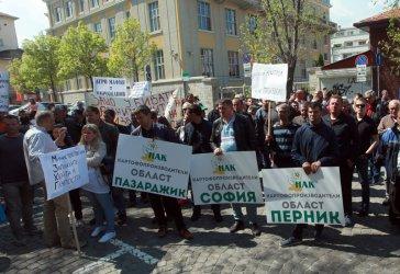 Биопроизводителите си назначават зам.-министър и спират протеста