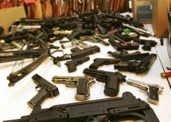 САЩ се изтеглят от договора за търговия с обикновени оръжия