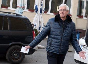"""Прокуратурата пак внесе в съда делото срещу Овчаров за """"Мини Бобов дол"""""""