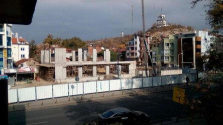 Архитекти: В Пловдив общината строи тайно и секретно, като база на НАСА