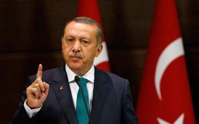 Ердоган: Без Турция проектът за изтребителя F-35 е обречен на провал