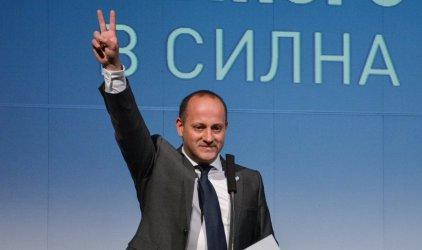Радан Кънев: Мога да се върна от европарламента, когато десницата е обединена и готова да управлява