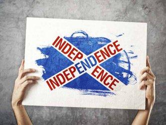 Половината шотландци искат независимост от Лондон