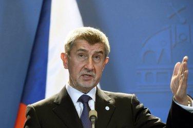 Хиляди чехи протестираха срещу смяната на министъра на правосъдието