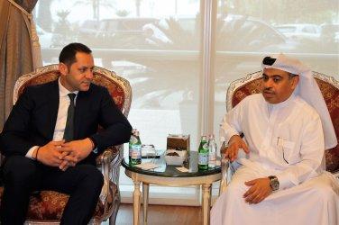 Катар отворен да финансира български ИТ фирми за световна експанзия
