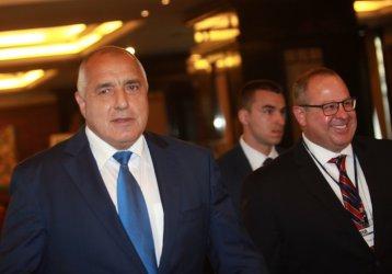 Борисов иска от САЩ дотации за внос на втечнен газ