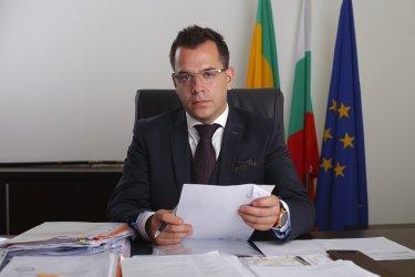СДС обявиха кмета на Добрич за свой член, той отрича