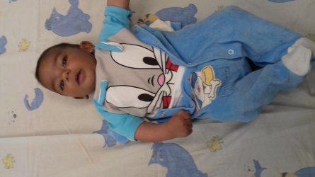Изоставеното в Пловдив бебе вече е настанено в приемно семейство