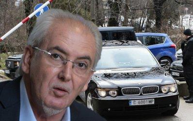 Местан обяви, че му се приписват нарушенията на колата на Карадайъ
