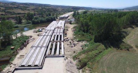 Европа проверява строежа на български пътища с европари