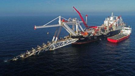 Полша подписа споразумение с ЕК за финансиране на газопровода Балтик пайп
