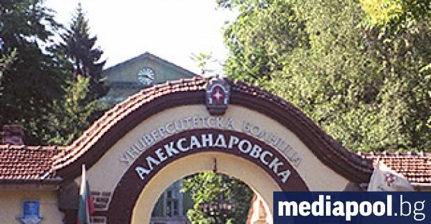 Снимка: Александровска болница обяви готовност да поеме образните изследвания на онкоболни