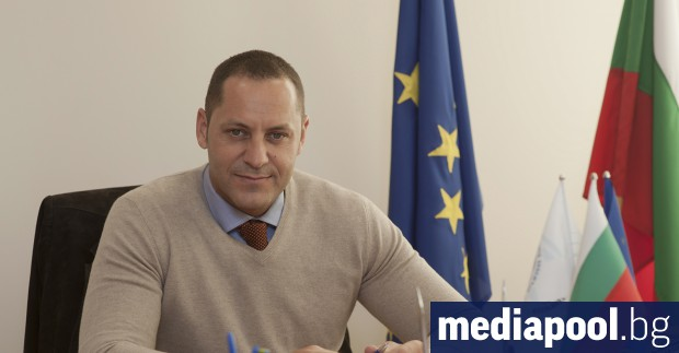 Подалият оставка зам.-министър на икономиката Александър Манолев заради къща за