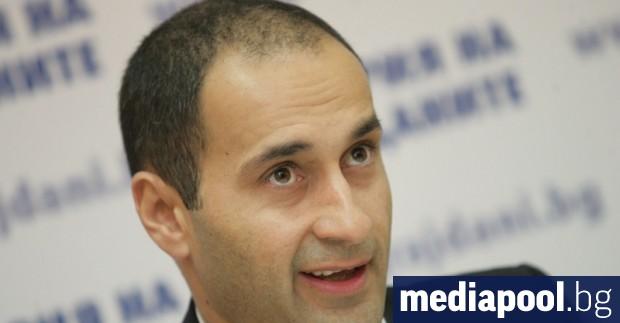 Снимка: Христо Ангеличин е оправдан за телефонните централи на втора инстанция