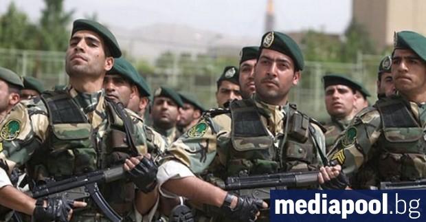 Снимка: Назначен е нов командващ корпуса на Гвардейците на ислямската революция