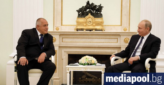През 2018 г. руският държавен глава Владимир Путин изглеждаше разгневен.