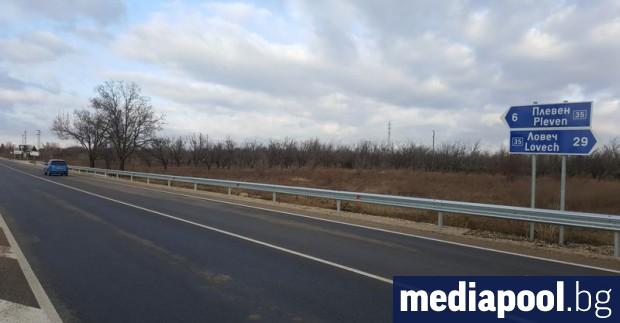 """Снимка: Според управляващите е реалистично магистрала Хемус"""" да е готова до 2024 година"""