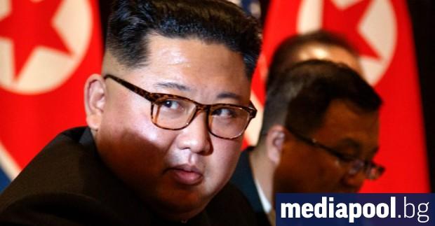 Утре севернокорейският лидер Ким Чен-ун ще се срещне за пръв