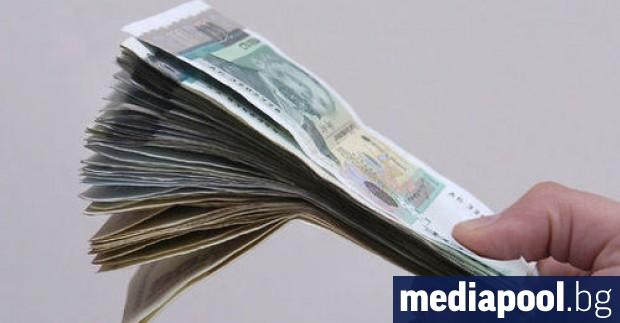 Снимка: Около 1/3 от българите си харесват сивата икономика