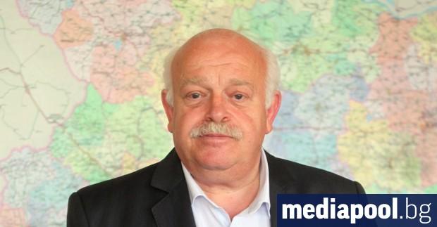 Снимка: Дончо Атанасов подаде оставка от управата на АПИ
