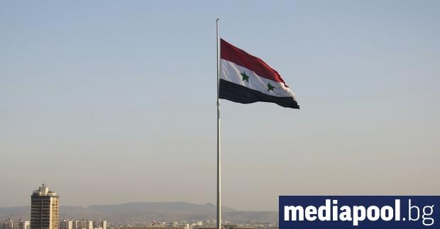 Снимка: Месец след поражението на  Ислямска държава в Сирия,  предизвикателствата изобилстват