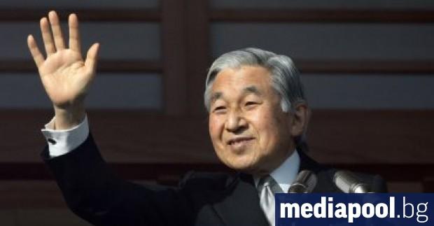 Снимка: Абдикиращият японски император Акихито посвети живота си на обществени каузи