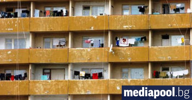 Снимка: Очаква се недостиг на студентски жилища в Централна и Източна Европа