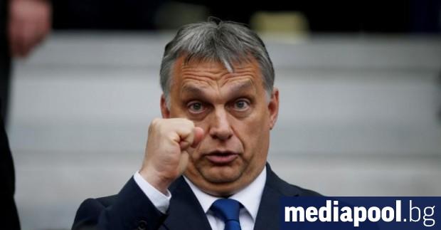 Унгарският премиер Виктор Орбан е поканен от президента на САЩ