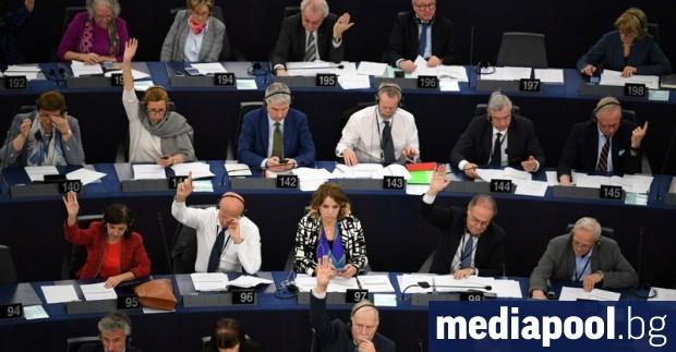 Снимка: На изборите за Европейски парламент броят на негласуващите не спира да расте