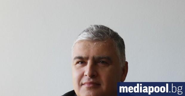 Довчерашният зам.-директор на Националната агенция за приходите Александър Георгиев от