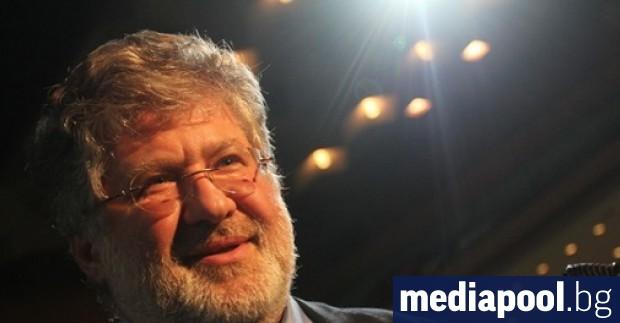 Украинският бизнесмен Игор Коломойски заяви, че смята да се върне