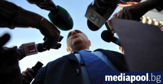Снимка: България: Трайна победа на властта над медиите