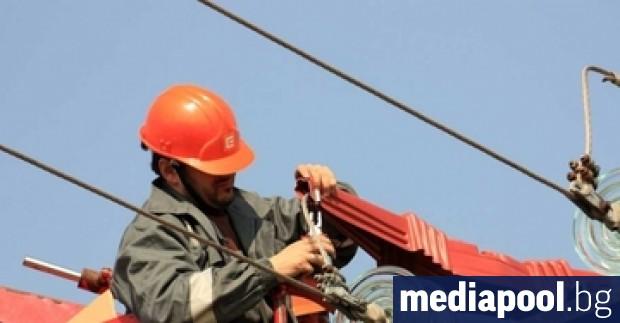 Снимка: Кражба на ток в луксозна сграда засече ЧЕЗ
