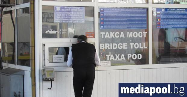 Снимка: Третият Дунав мост ще се строи с частни фирми