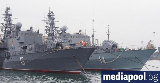 Снимка: Правителството ще реши сделката за военни кораби след евроизборите