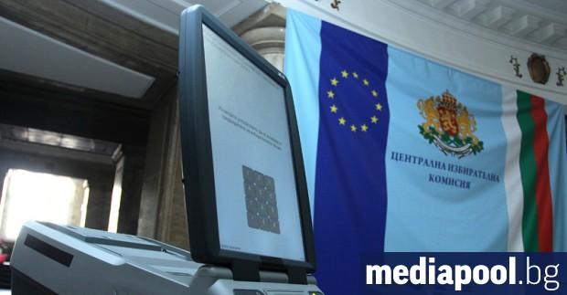 Снимка: Пак Сиела Норма ще доставя машините за изборите