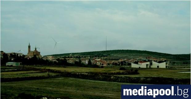 Снимка: Селските райони на Испания стават арена на ожесточена борба за гласове