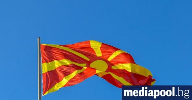 Снимка: Северна Македония избира президент