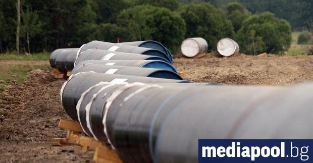 Снимка: Гърци е по-вероятно да строят газовата връзка с България