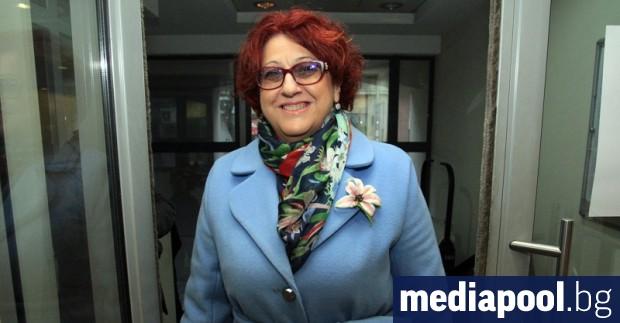 Снимка: Съдия Ванухи Аракелян ще направи 20 години като шеф във Варна