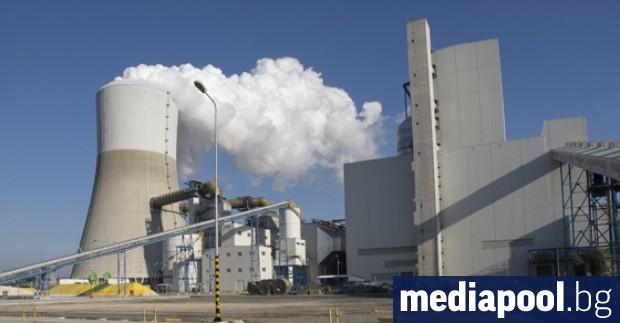 Договорите с двете т. нар. американски въглищни централи в комплекса