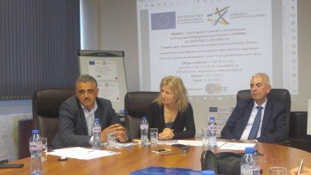 Оръжеен търговец инвестира 14 млн. евро в завод за плодове и зеленчуци