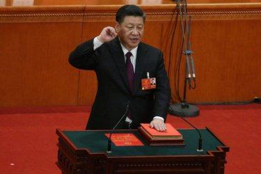 В разгара на търговската война със САЩ Си Цзинпин призова за отвореност