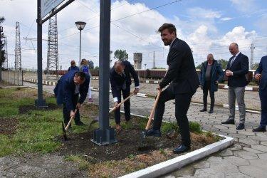 Обновяват жп гарата в Карнобат за над 4 млн. лв.