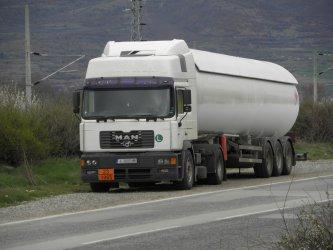 ЦИД: Тол системата може да изсветли пазара на горива