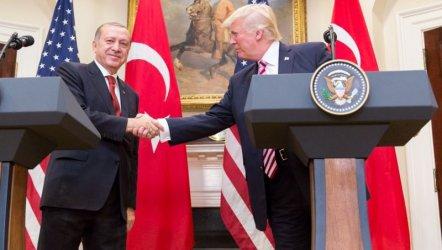 САЩ слагат край на преференциалния търговски режим за Турция