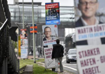 Бремен се превръща в бойно поле за отслабените европейски социалдемократи