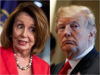 Нанси Пелоси отново говори за импийчмънт на Тръмп