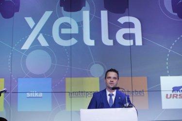 """""""Ксела"""" е инвестирала 36 млн. евро в България за четвърт век"""