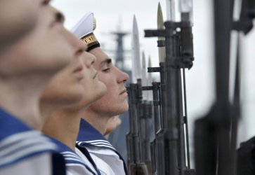 Украйна поиска от международен съд да освободи задържаните от Русия моряци